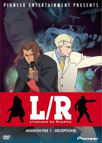 L R Licensed By Royalty Mission File 1 Deceptions Clr Aws Jpn Lng Eng Dub Sub Nr