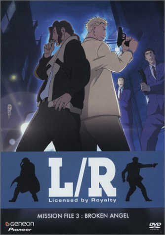 L R Licensed By Royalty Mission File 3 Broken Angel Clr Aws Jpn Lng Eng Dub Sub Nr