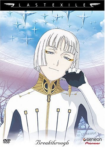 Last Exile Vol. 4 Breakthrough Clr Ws Jpn Lng Eng Dub Sub Nr