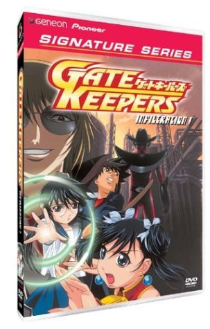 Gate Keepers Vol. 3 Infiltration Clr Nr Signature