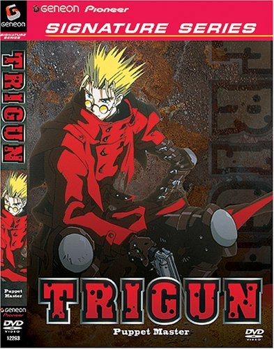 Trigun Vol. 7 Clr Nr Signature Ser
