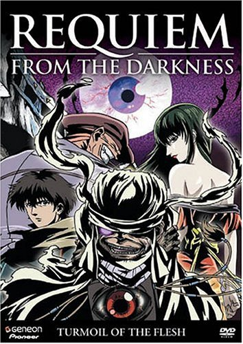 Requiem From The Darkness Vol. 1 Turmoil Of The Flesh Clr Nr