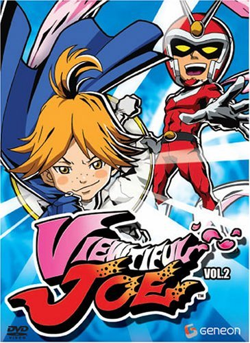 Viewtiful Joe Vol. 2 Clr Nr