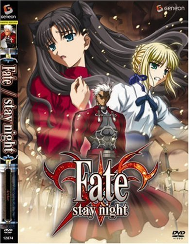Fate Stay Night Vol. 4 Archer Nr