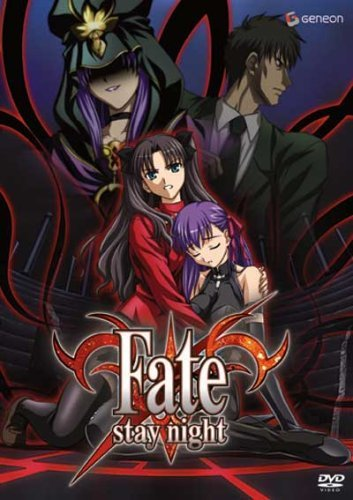 Fate Stay Night Vol. 5 Medea Nr