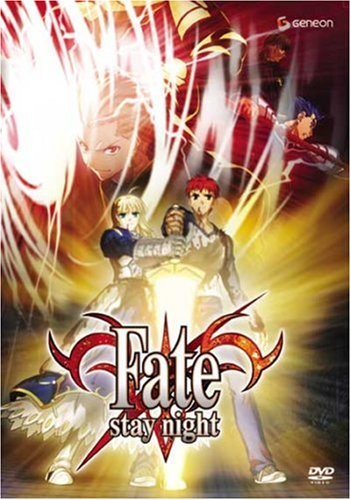 Fate Stay Night Vol. 6 Holy Grail