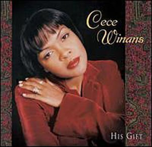 Cece Winans His Gift