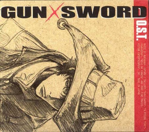 Gun Sword Vol. 1 Soundtrack