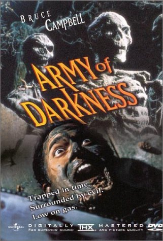 Army Of Darkness Campbell Davidtz Clr Thx Ws Keeper R