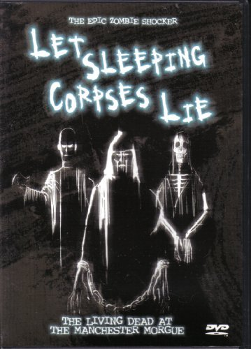 Let The Sleeping Corpses Lie Massasso Kennedy Galbo Trestin Clr 5.1 Aws Nr