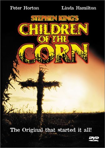 Children Of The Corn Horton Hamilton Clr Cc 5.1 Aws R