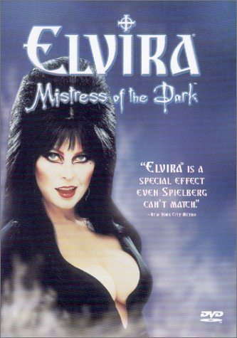 Elvira Mistress Of The Dark Peterson Sheppard Greene Conaw Clr Cc 5.1 Aws Pg13
