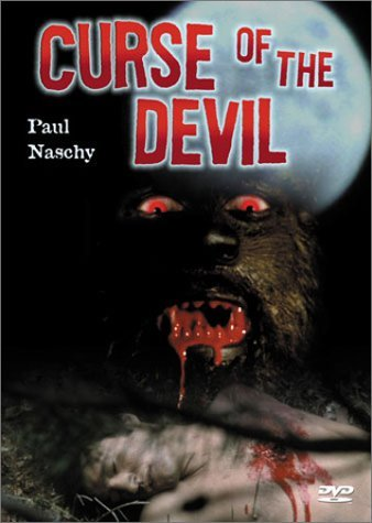 Curse Of The Devil Naschy Paul Clr Aws Nr