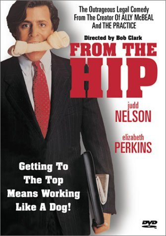 From The Hip Nelson Perkins Clr Cc Aws Pg