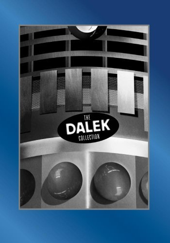 Doctor Who Daleks Invasion Earth 2150 Ad Clr Cc Aws Fra Dub Nr