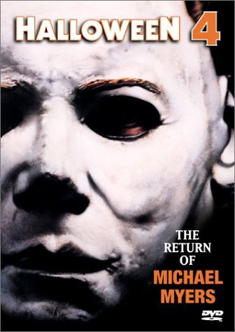 Halloween 4 Return Of Michael Pleasence Cornell Harris Patak Clr Cc 5.1 Aws R