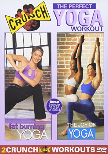Total Yoga Crunch Clr Nr
