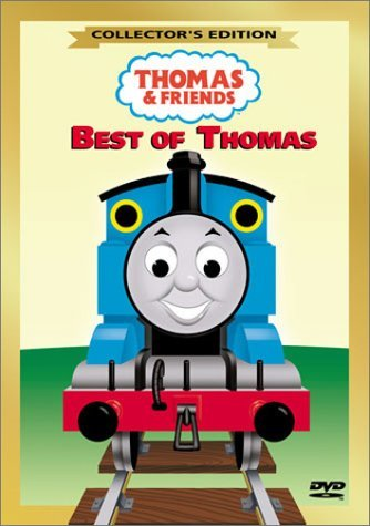 Thomas & Friends Best Of Thomas Clr Cc Chnr