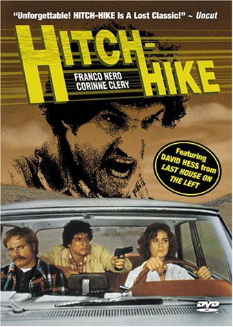 Hitch Hike Nero Clery Hess Clr Aws Nr