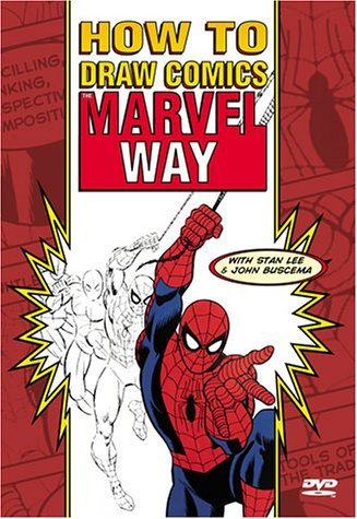How To Draw Comics The Marvel How To Draw Comics The Marvel Clr Nr