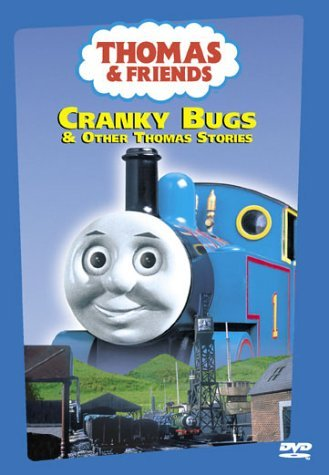 Thomas & Friends Cranky Bugs & Other Thomas Stories