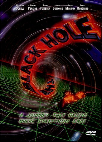 Black Hole Schell Perkins Forster Bottoms Clr Ws Pg