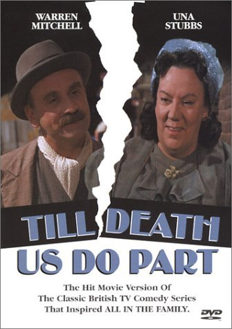 Till Death Us Do Part Mitchell Nichols Stubbs Booth Clr Ws Nr