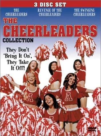 Cheerleaders Collection Cheerleaders Collection Clr R 3 DVD