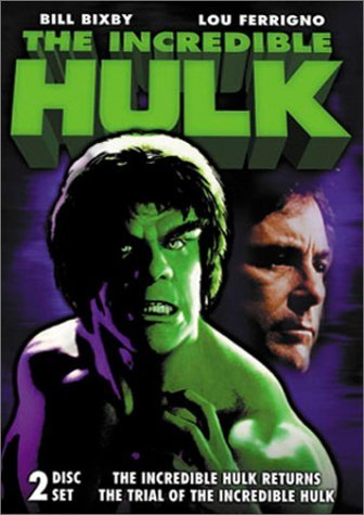 Incredible Hulk Collection Incredible Hulk Collection Nr 2 DVD