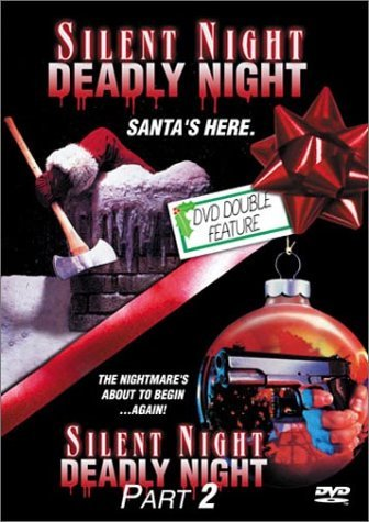 Silent Night Deadly Night Pt. 1 & 2 Clr Ws R 2 On 1
