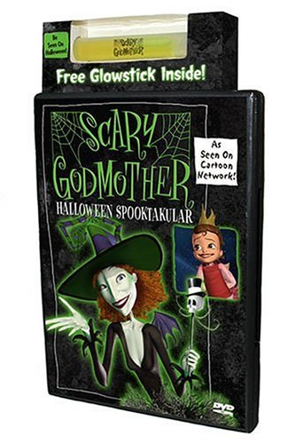 Scary Godmother Halloween Spoo Scary Godmother Halloween Spoo Clr Chnr