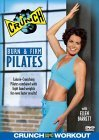 Crunch Burn & Firm Pilates Crunch Burn & Firm Pilates Clr Nr