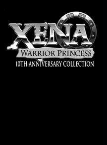 Xena Xena Clr Nr 7 DVD 10th An
