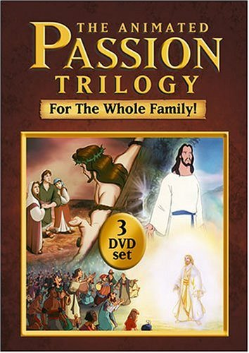 Passion Passion Trilogy Clr Chnr 3 DVD