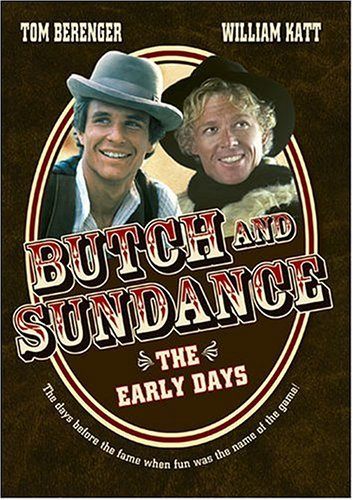 Butch & Sundance Early Years Butch & Sundance Early Years Clr Pg
