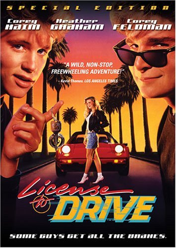 License To Drive License To Drive Clr Nr