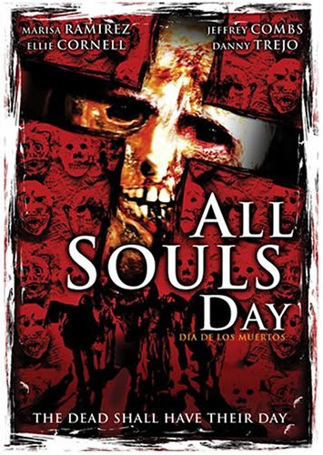 All Souls Day All Souls Day Ws Nr