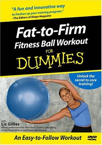 Fat To Firm Fitness Ball Worko Fat To Firm Fitness Ball Worko Clr Nr