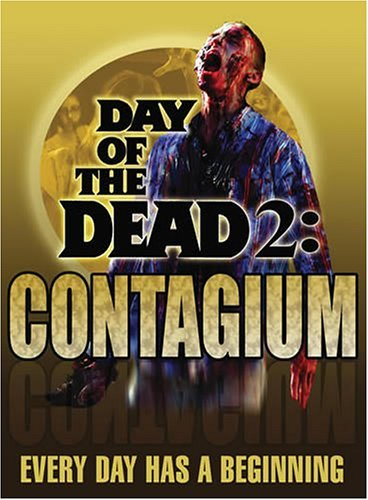 Day Of The Dead Contagium Day Of The Dead Contagium Clr Nr