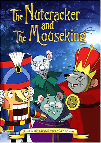 Nutcracker & The Mouseking Nutcracker & The Mouseking Chnr