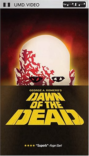 Dawn Of The Dead Dawn Of The Dead Clr Umd R