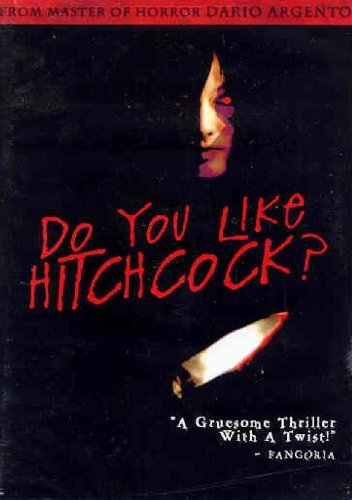 Do You Like Hitchcock Do You Like Hitchcock Nr