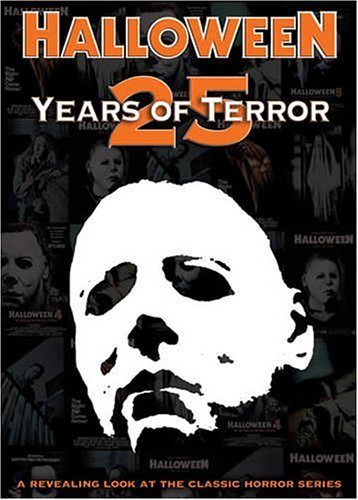 Halloween 25 Years Of Terror Halloween 25 Years Of Terror Clr R