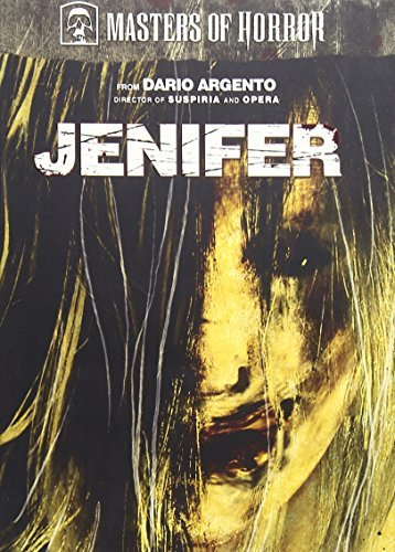 Masters Of Horror Jennifer DVD Nr Ws
