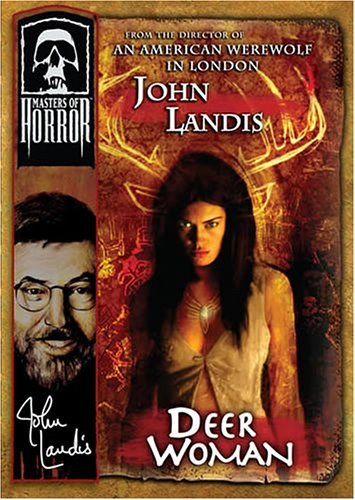 Masters Of Horror Deer Woman DVD Nr Ws