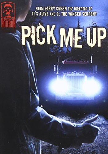 Masters Of Horror Pick Me Up DVD Nr Ws