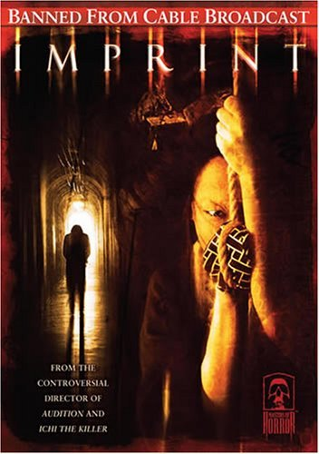 Masters Of Horror Imprint DVD Nr Ws