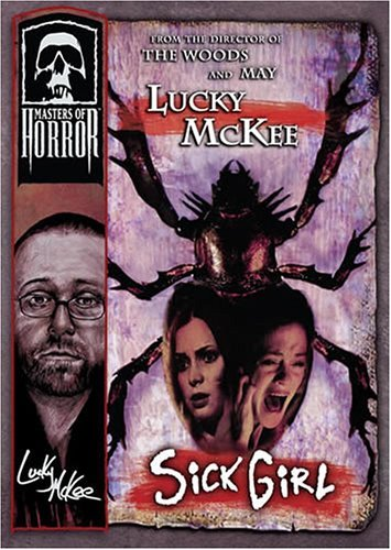 Masters Of Horror Sick Girl DVD Nr Ws