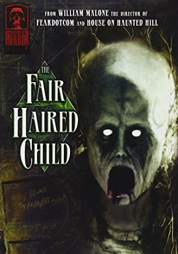 Masters Of Horror Fair Haired Child DVD Nr Ws