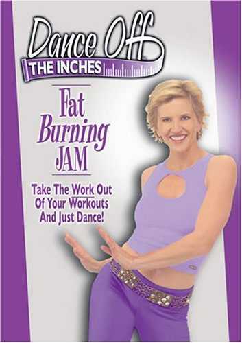 Fat Burning Jam Dance Off The Inches Nr